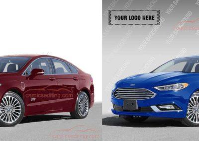 Car-color-correction