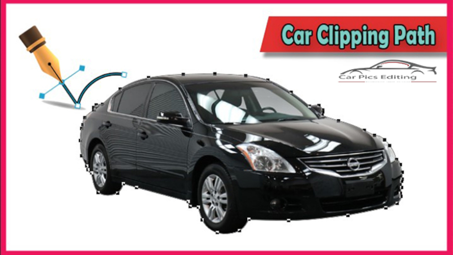 Car Clipping Path Feature image