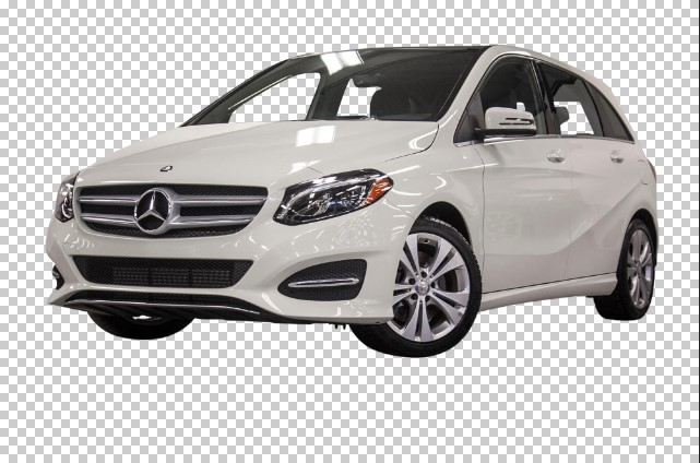 Car Transparent Background