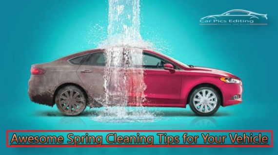 Spring-Cleaning-Tips-for-Your-Vehicle-feature-image