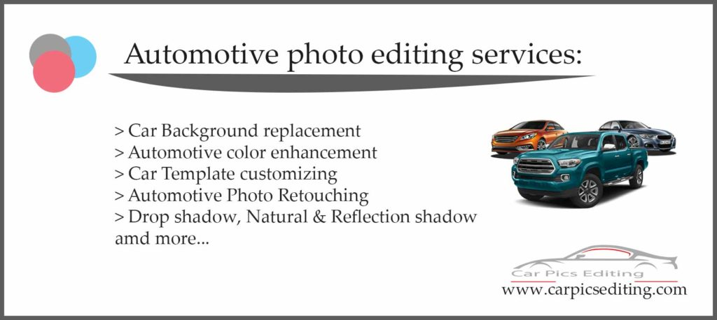 Car-image-editing-services