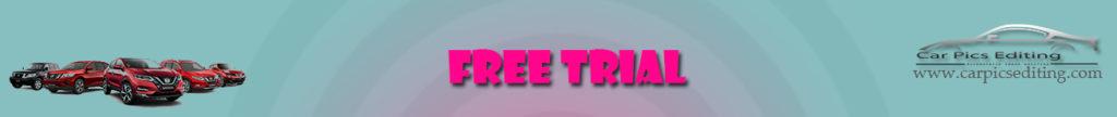 Car pics Free Trial