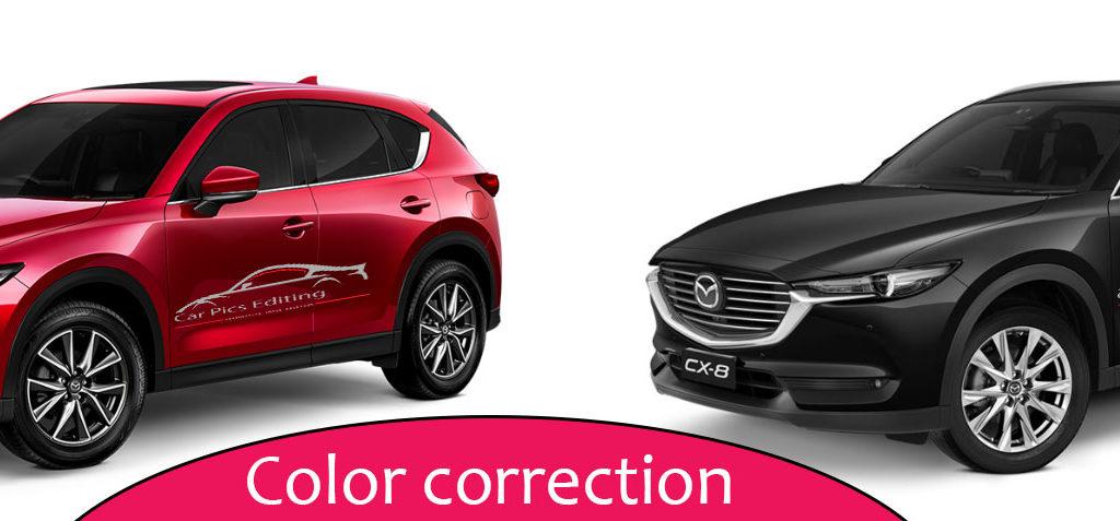 Color-correction