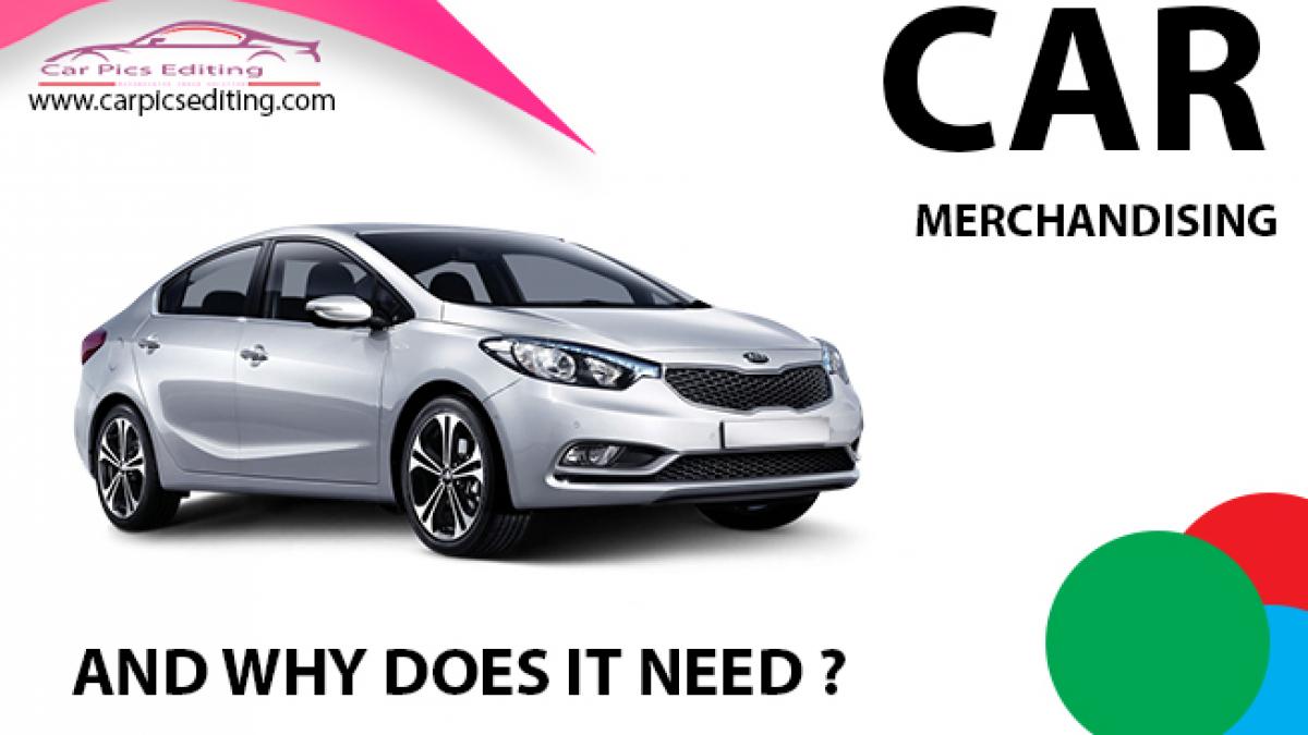 CAR MERCHANDISING feature image
