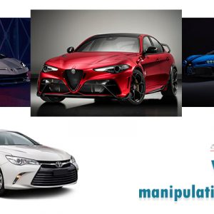 Car manipulation service- car pics editing