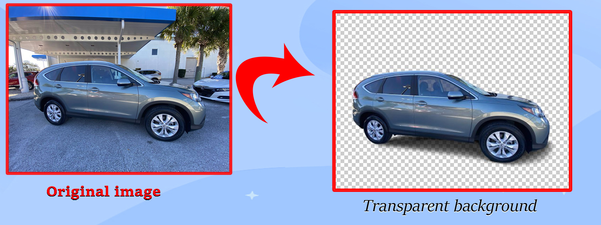 car transparent background-car pics editing