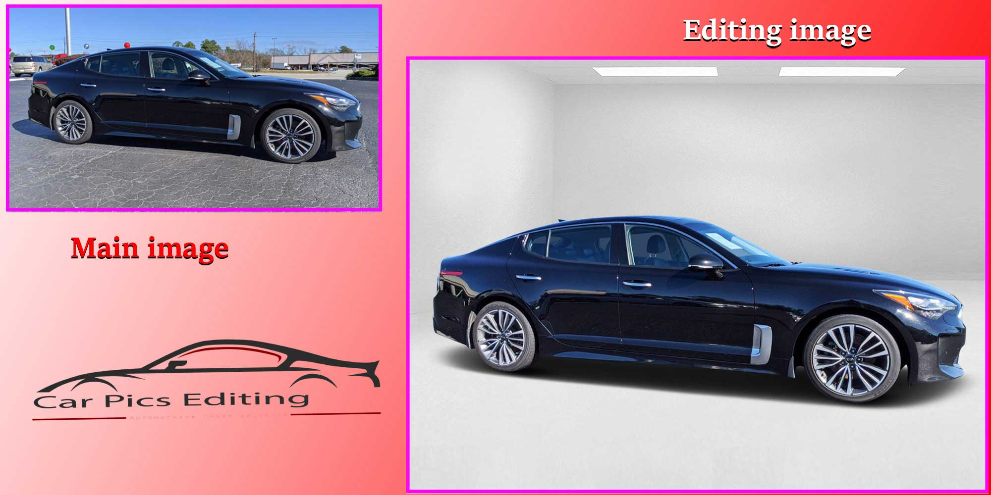 After Restoration-Clipping Path Graphics
