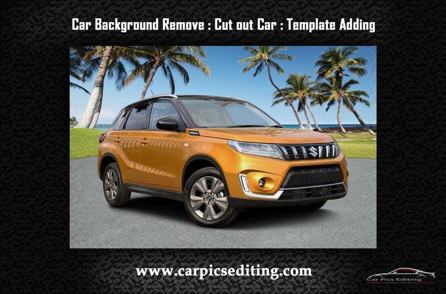 Car-Template-Adding--Car-Pics-Editing