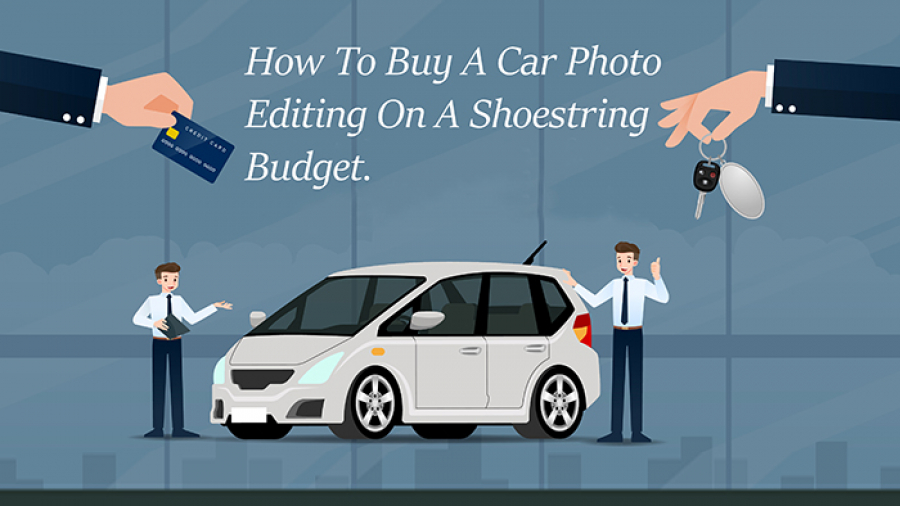 digital-marketing-for-automobile-industry-Car pics editing