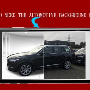 Reasons To Need The Automotive Background Replacement