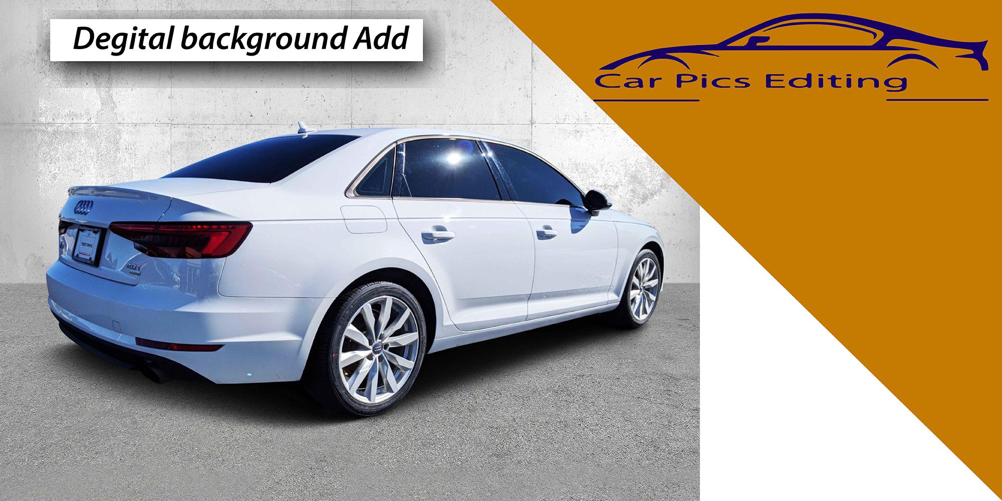 Advantage Of Automotive Background Replacement 2