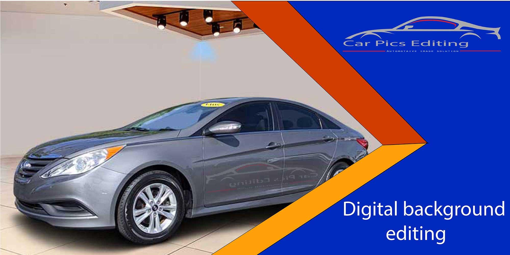 Advantage Of Automotive Background Replacement 3