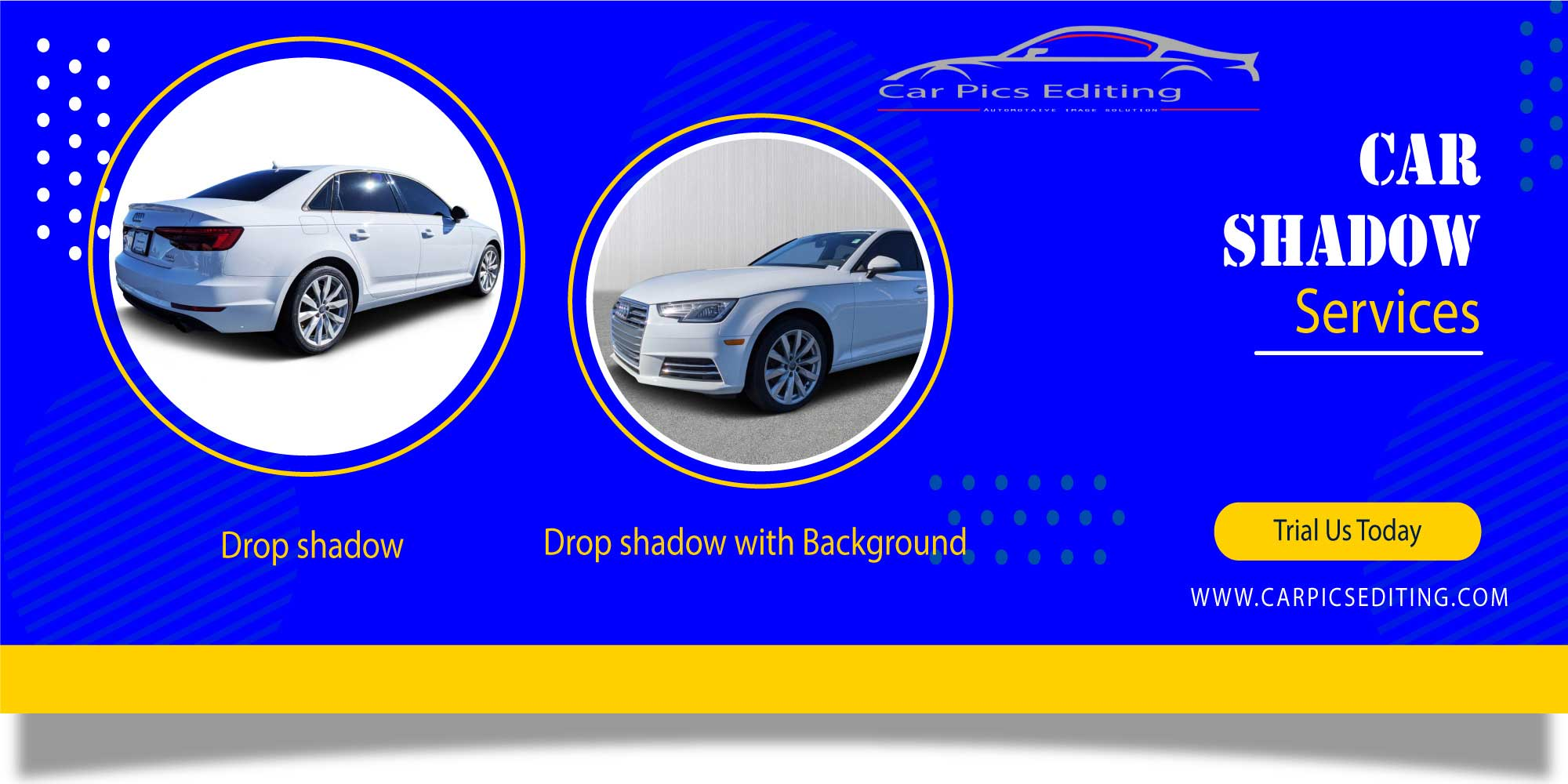 Best Facts Every Sellers Should Know About Car Shadow Making 1