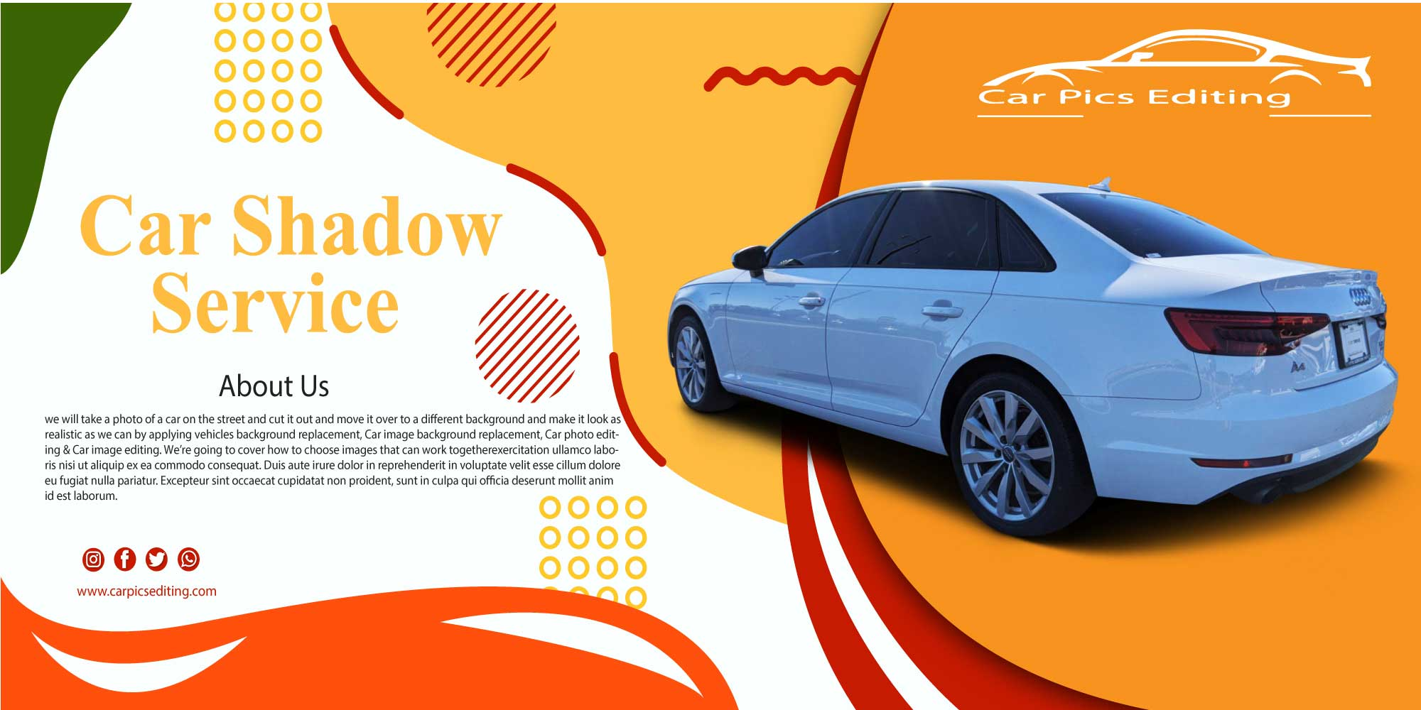 Best Facts Every Sellers Should Know About Car Shadow Making 2