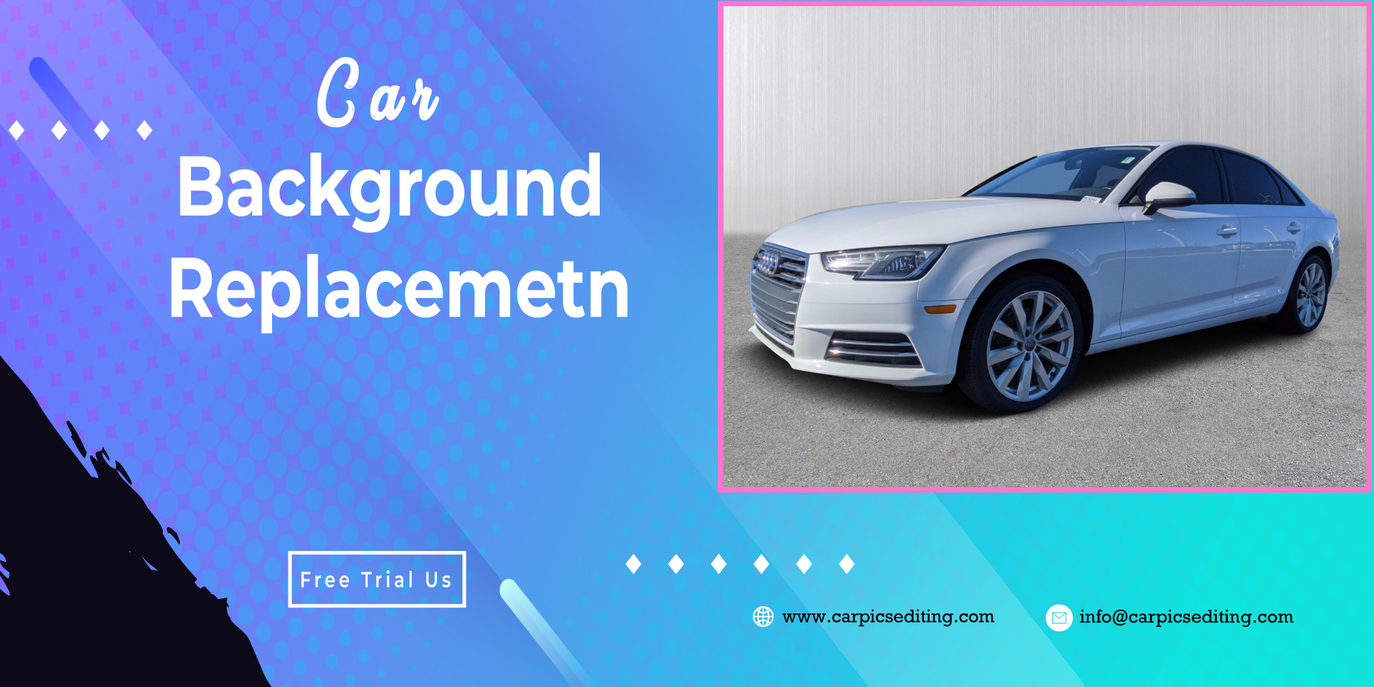 Most Well Guarded Secrets about Automotive Background Replacement 4