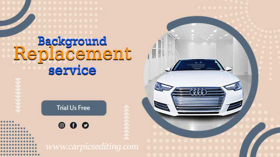 Simple Ways To Improve Your Automotive Background Replacement