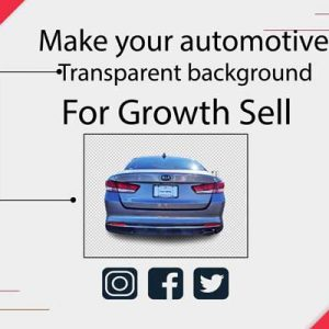 Super Easy Ways to Handle Your Car Transparent Background-Feature image