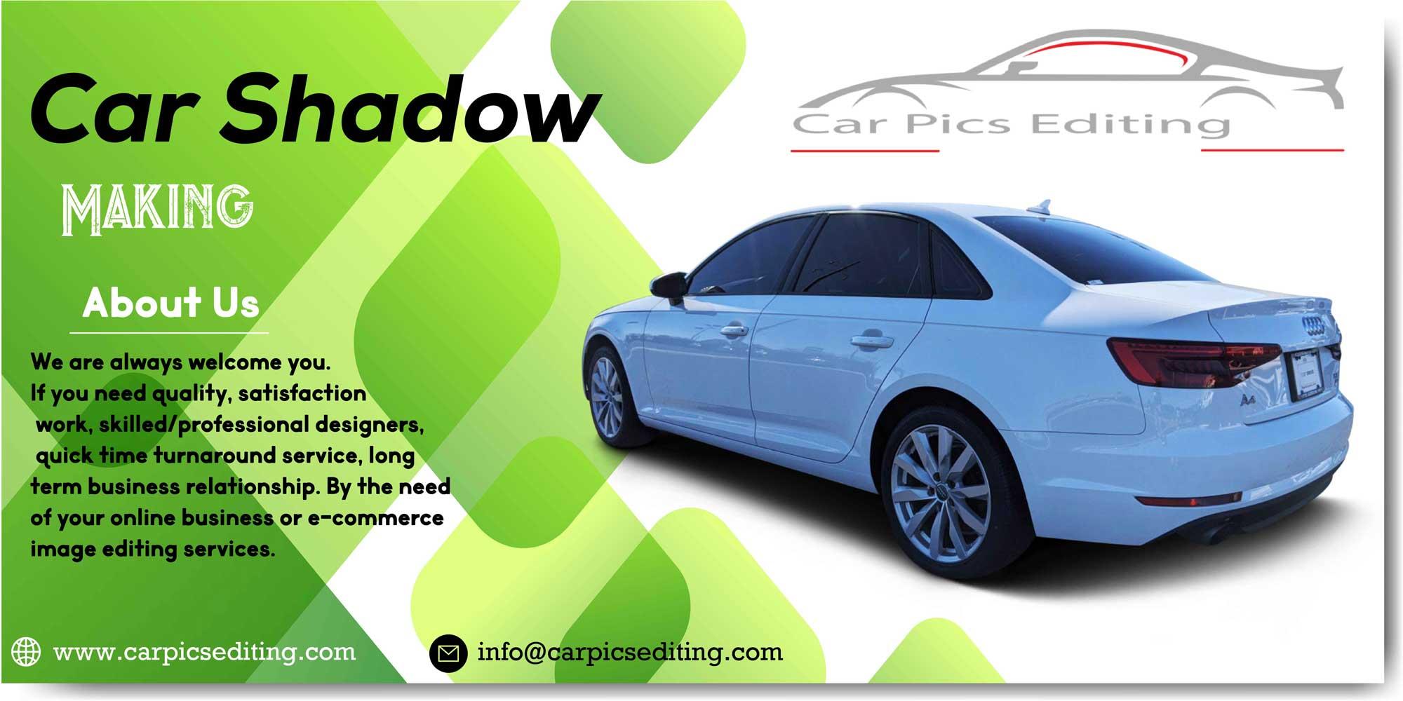Ways Car Shadow Making Can Make You Invincible 2