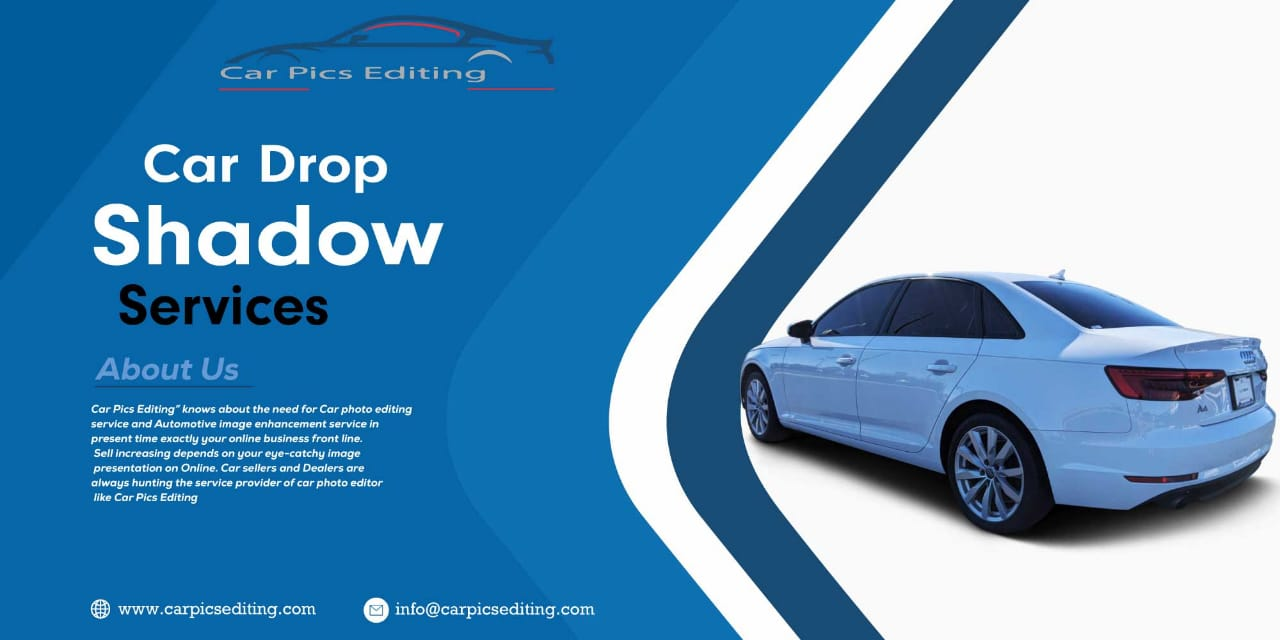 Car transparent background, car shadow service, automotive photo editing 4