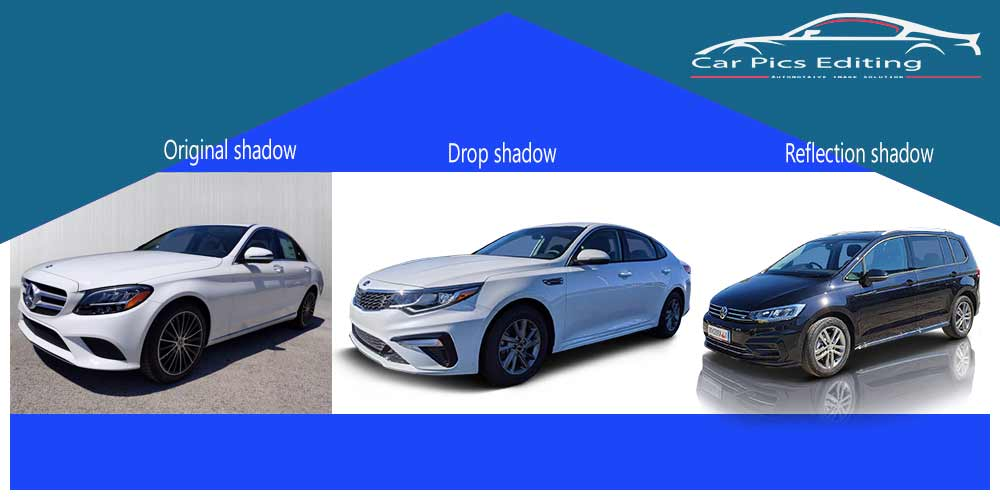 Which automotive shadow is more effective for dealer sales