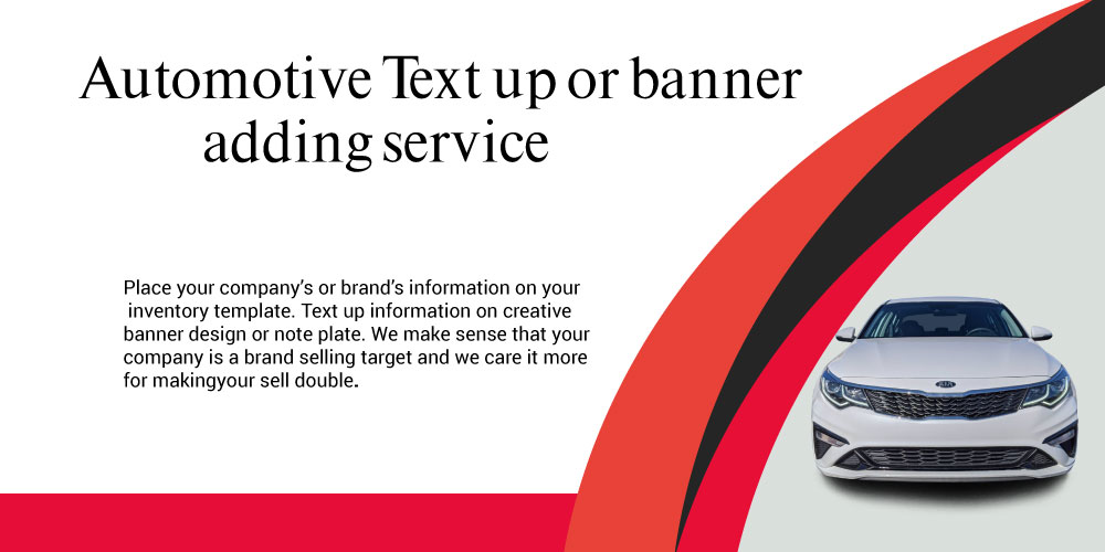 Automotive-Text-up-or-banner-adding-service
