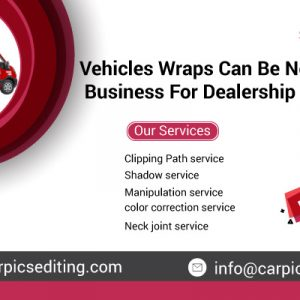 Vehicle Wraps Can Be New Business For Dealership Feature-image