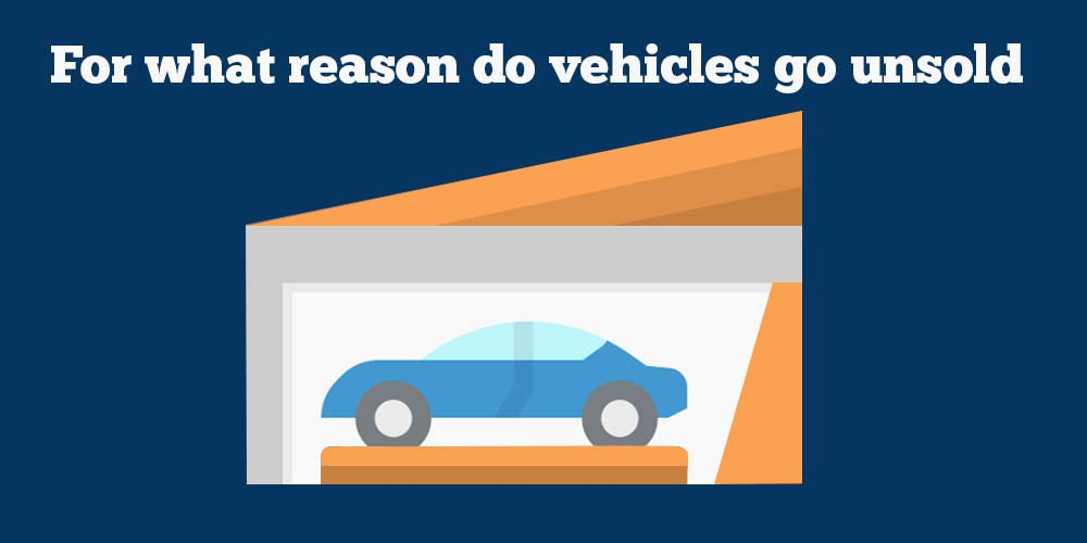 For-what-reason-do-vehicles-go-unsold