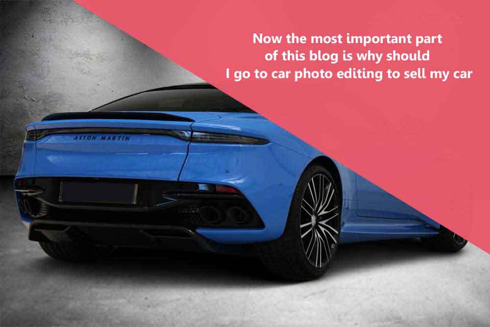 How to sell my car fast online