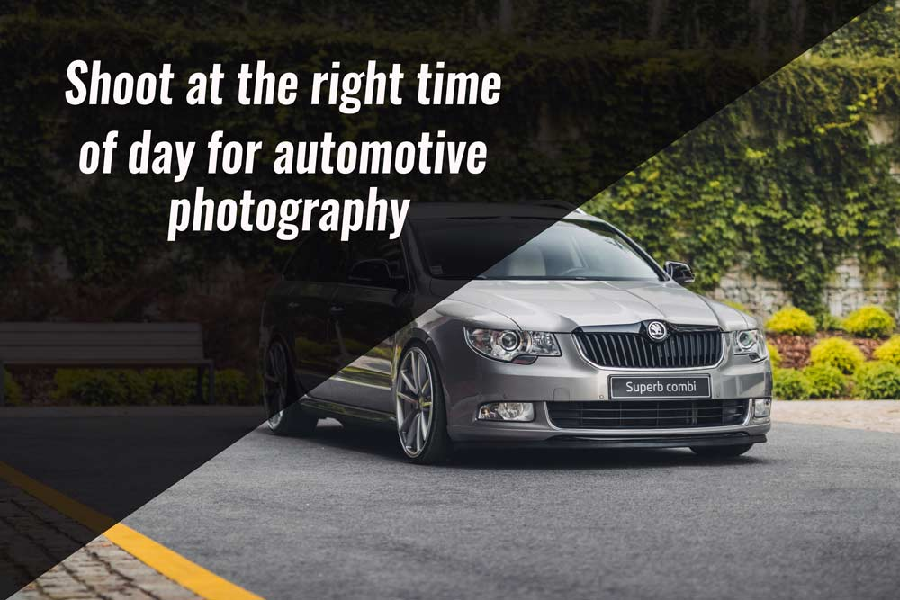 Shoot-at-the-right-time-of-day-for-automotive-photography