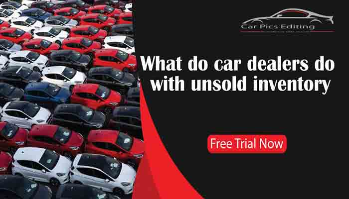What do car dealers do with unsold inventory feature-image