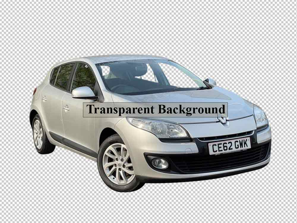 Making-a-Transparent-Background-for-a-Car-Image