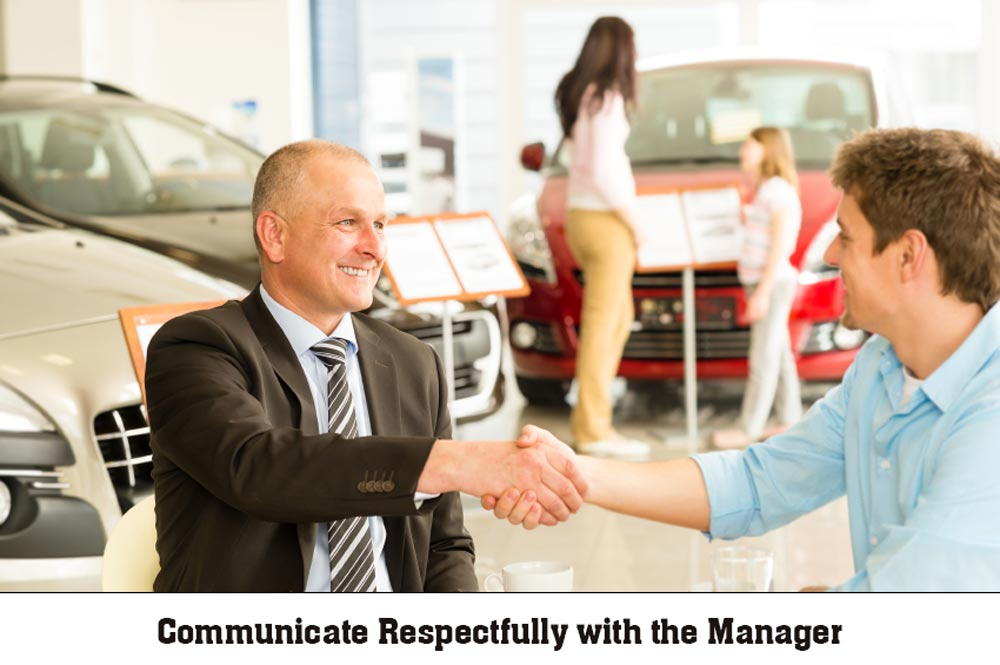 Communicate-Respectfully-with-the-Manager