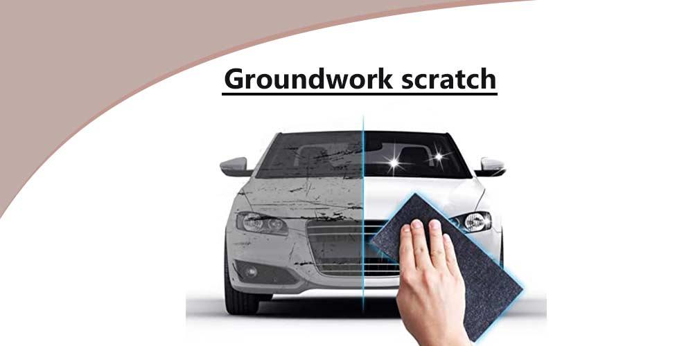 Groundwork-scratch