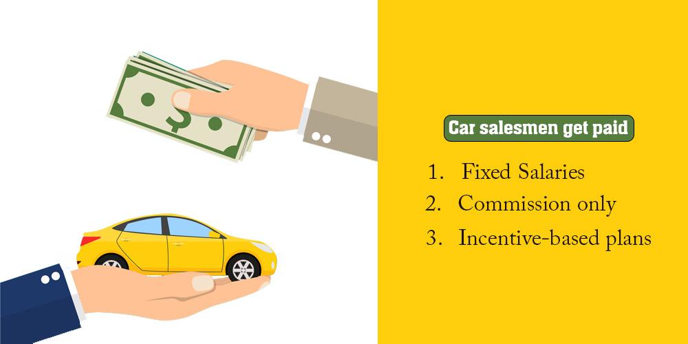 How-do-car-salesmen-get-paid