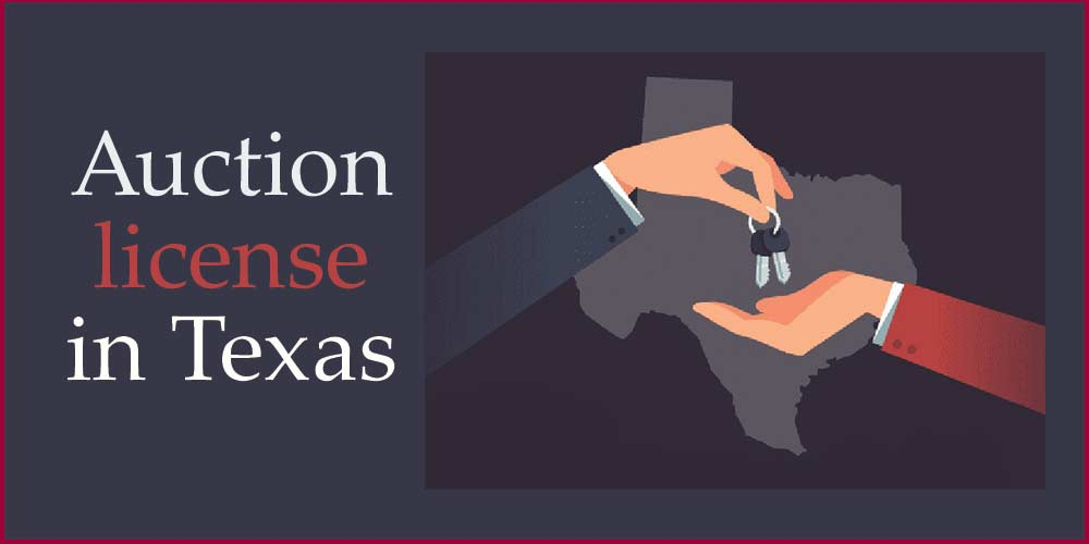action license in Texas