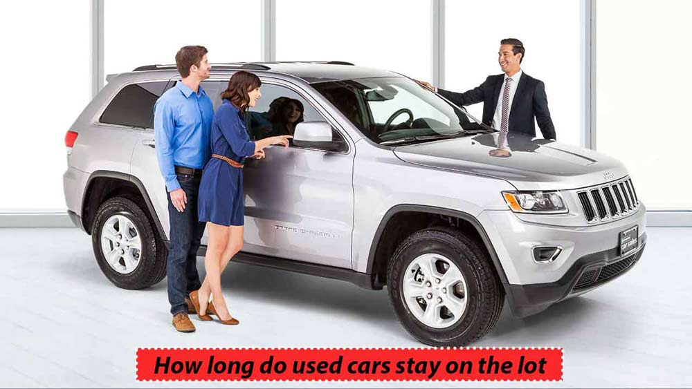 How-long-do-used-cars-stay-on-the-lot